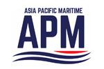 APM V-Connect 2020. Логотип выставки