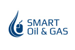 Smart Oil & Gas 2021. Логотип выставки