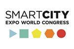 Smart City Live 2020. Логотип выставки