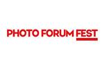 Photo Forum Fest 2020. Логотип выставки