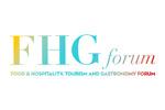 FHG forum 2020. Логотип выставки