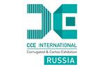 CCE Russia 2019. Логотип выставки
