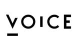 VOICE 2020. Логотип выставки