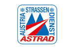 ASTRAD & AustroKOMMUNAL 2021. Логотип выставки