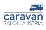 Caravan Salon Austria 2021. Логотип выставки