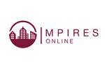 MPIRES Online 2020. Логотип выставки