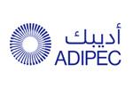 ADIPEC Virtual Conference 2020. Логотип выставки
