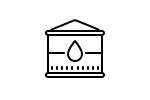 Безопасность эксплуатации резервуаров для хранения нефти и нефтепродуктов 2020. Логотип выставки