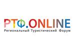 РТФ.online - Родные просторы 2020. Логотип выставки