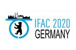 IFAC World Congress 2020. Логотип выставки