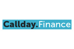 Callday.Finance 2020. Логотип выставки
