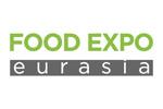 Food Expo Eurasia 2019. Логотип выставки