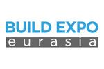 Build Expo Eurasia 2019. Логотип выставки