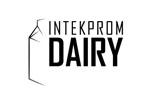 INTEKPROM DAIRY 2021. Логотип выставки