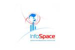 InfoSpace 2021. Логотип выставки