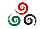 OTM: Arabian Countries 2020. Логотип выставки