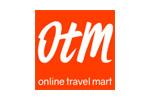 ONLINE TRAVEL MART: ReStart 2020. Логотип выставки