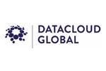 Datacloud Global Borderless 2020. Логотип выставки