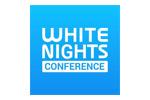 White Nights Conference 2021. Логотип выставки