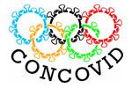 CONCOVID 2020. Логотип выставки