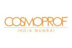 Cosmoprof India 2021. Логотип выставки