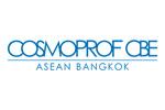 Cosmoprof CBE ASEAN Bangkok 2021. Логотип выставки