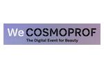 WeCOSMOPROF 2020. Логотип выставки