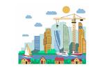 Загородная недвижимость: хайп или тренд 2020. Логотип выставки
