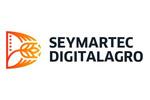 Seymartec DigitalAgro 2020. Логотип выставки