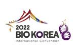 BIO KOREA 2021. Логотип выставки
