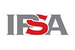 IPSA LIVE 2020. Логотип выставки