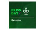 Экология 2019. Логотип выставки
