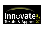 Innovate Textile & Apparel (ITA) Online 2020. Логотип выставки