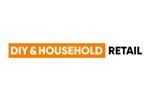 DIY & HOUSEHOLD Digital Week 2020. Логотип выставки
