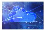 Облачные технологии 2021. Логотип выставки