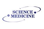Наука. Медицина. Инновации 2021. Логотип выставки