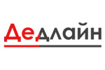 Дедлайн 2021. Логотип выставки