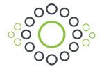 Выбор возможностей - Варианты действий 2020. Логотип выставки