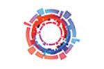 Цифровой банкинг 2020. Логотип выставки