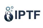 IPTF home 2020. Логотип выставки