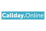 Callday.Online 2020. Логотип выставки