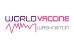 World Vaccine Congress Webinars 2020. Логотип выставки