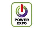 Power China 2021. Логотип выставки