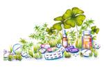 Pharmabrand. Стратегии продвижения фармацевтических товаров и брендов 2020. Логотип выставки