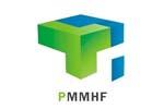 China Prefab House, Modular Building, Mobile House & Space Fair / PMMHF 2021. Логотип выставки