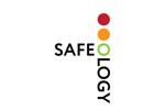 Safeology 2020. Логотип выставки