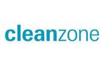 CleanZone 2020. Логотип выставки