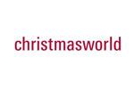 Christmasworld 2022. Логотип выставки