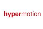 Hypermotion 2020. Логотип выставки