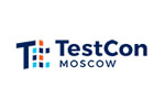 TestCon Moscow 2020. Логотип выставки